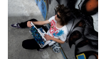 Design-Notebook im Japan-Style: HP will mit Artist Edition jugendliche Kunden locken - Foto: HP