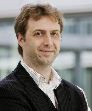 Warnt Unternehmen, sich nur auf die integrierten Windows 7 Sicherheitsfunktionen zu verlassen: Sophos Security Consultant Sascha Pfeiffer.