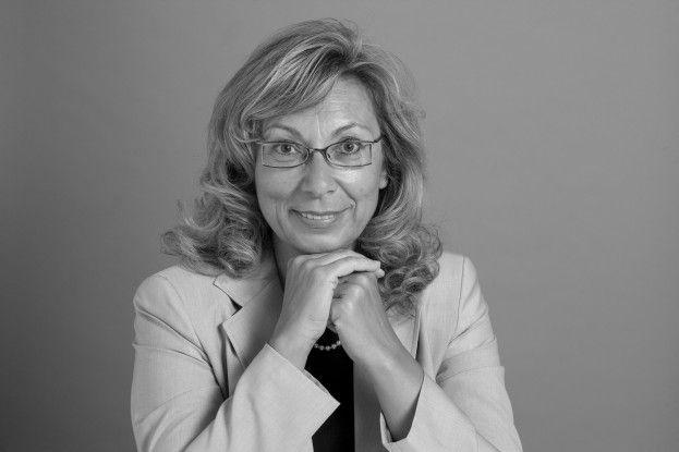 """Ulrike Clasen, Personalcoach: """"Liebe und Arbeit sollte man trennen, auch wenn es schwer fällt."""""""