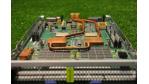 Kühlung und Abwärme: IBM kühlt Supercomputer mit heißem Wasser - Foto: IBM