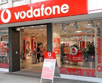 Vodafone führt neue Business-Tarife ein
