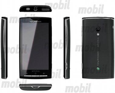 Codename Rachael: Sony Ericsson entwickelt Snapdragon-Androiden.