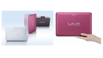 Vaio W: Sony bringt sein erstes Netbook auf den Markt - Foto: Sony