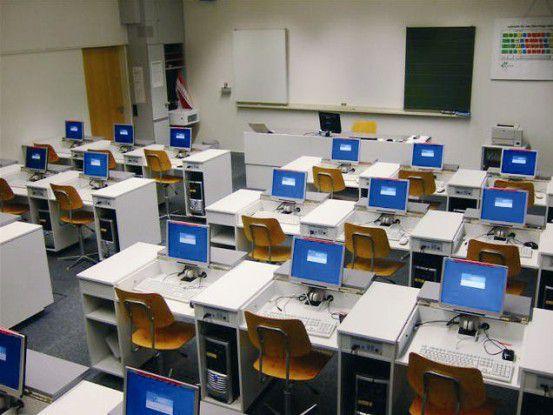 Das Bildungs- und Kulturdepartement Luzern verwaltet sämtliche PCs remote.