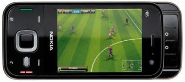 GfK: Sieben Millionen Handy-Spiele wurden 2008 in Deutschland verkauft.
