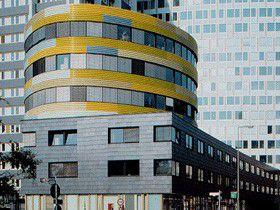 vzbv-Zentrale in Berlin
