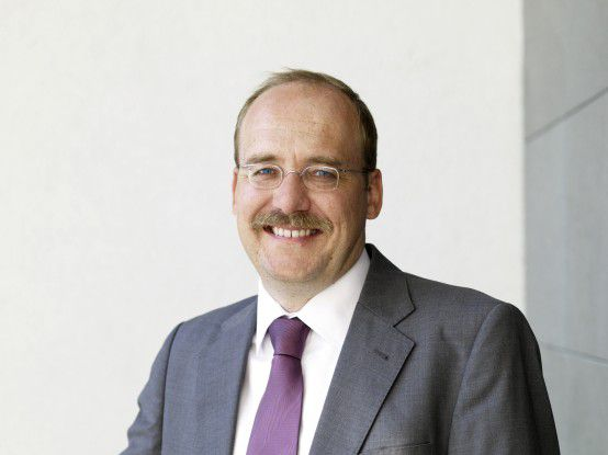 """Thomas Balgheim, Geschäftsführer von Cirquent: """"Projekte zur Effizienzsteigerung geraten unter einen enormen Preis- und Margendruck. Hier wird sich die Konsolidierung beschleunigen."""""""
