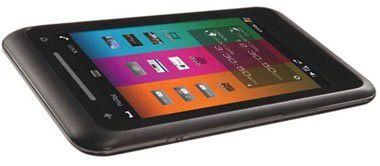Endlich virenfrei: Toshiba TG01 wieder bei o2 erhältlich.