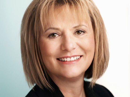 Ex-Yahoo-Chefin Carol Bartz nagt sicherlich nicht am Hungertuch.