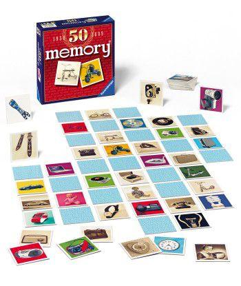 Die Ravensburger AG ist als Spielehersteller für Klassiker wie Memory bekannt. Das Spiel feiert in diesem Jahr seinen 50. Geburtstag.