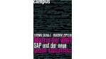 """SAP in """"Matrix der Welt"""": Weit mehr als IT - Foto: Campus Verlag"""