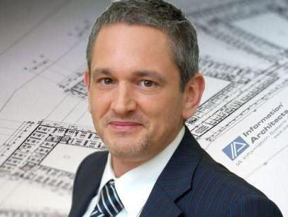"""Mathias Müller, Information Systems AG: """"Ein IT-Architekt muss Generalist sein."""""""