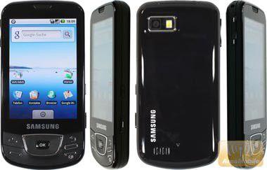 i5700 Galaxy Lite: Samsung arbeitet an neuem Android-Smartphone.