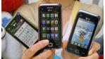 Smartes Arena: LG Laya mit S-Class-UI und Windows Mobile 6.5