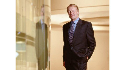 Cisco-Chef John Chambers