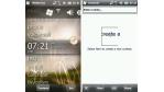Microsoft klaut beim iPhone: Windows Mobile 6.5 mit Bildschirmlupe