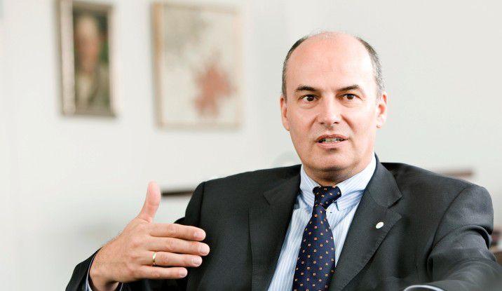 """Daniel Hartert: """"Das Feld, auf dem wir unsere Mitbewerber schlagen müssen, ist weniger ERP als CRM und BI."""""""