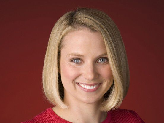 Marissa Mayer, Googles Vice President, Search Products & User Experience