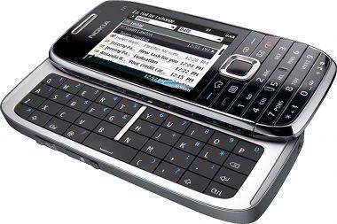 Nokia, Samsung, Sony Ericsson und Apple gewinnen EISA Award 2009.
