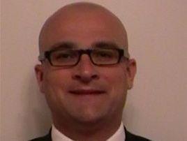 Guido Happe wechselt nach neun Jahren seinen Arbeitgeber.