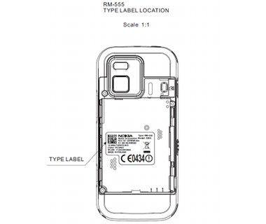 Nokia N97 Mini - der kleine Bruder des Super-Smartphones N97.