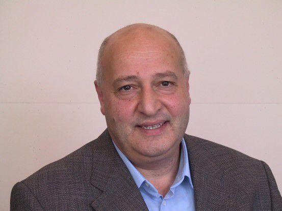 Marcus Dressler, CIO, Ravensburger