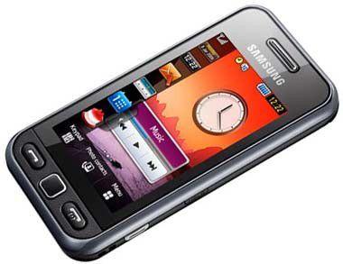 Samsung bricht mit dem S5230 Star eigene Verkaufsrekorde.