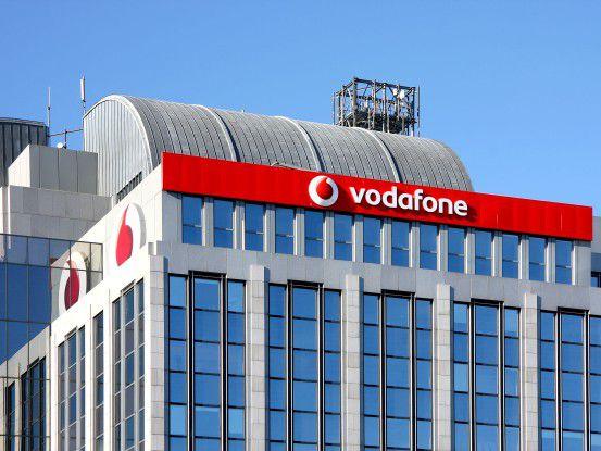 """Vodafone will 350 Jobs von Eschborn nach Düsseldorf verlegen - """"Arbeitsplatzabbau auf kaltem Wege""""?"""