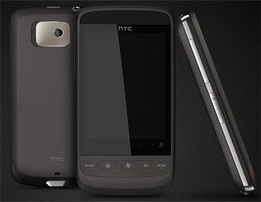 HTC Touch 2: Günstiges Windows-Smartphone kommt ab Oktober.