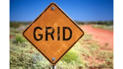 Enterprise Grids des Fraunhofer-Instituts: Rechnerleistung je nach Bedarf - Foto: Fraunhofer Resource Gridyz