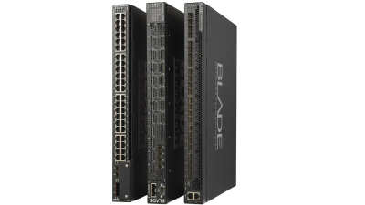 Kooperation mit Juniper: Blade baut Blade-Server-Switches mit Junos-Betriebssystem - Foto: Blade