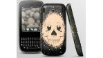 Erste Fotos der GSM-Version: Palm bereitet Pixi für Europa vor - Foto: Palm