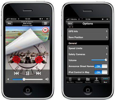 MobileNavigator für iPhone: Update auf Version 1.20 verfügbar