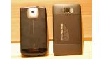 HTC Leo: Erste Live-Fotos zeigen den König der Smartphones