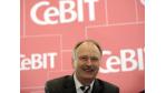 Frank Pörschmann übernimmt: Die CeBIT 2012 wird Ernst Raues letzte als Messevorstand