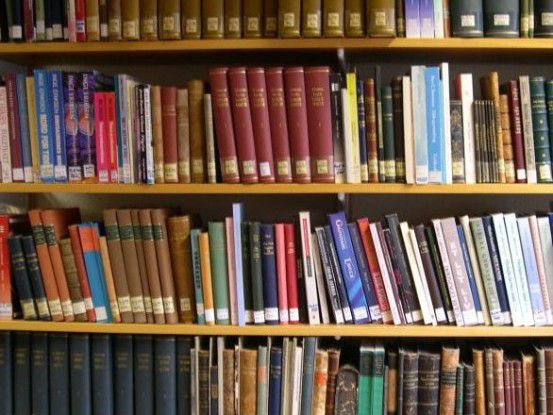 Büchershop Amazon hofft auf eine Beschleunigung seiner Anwendungen.