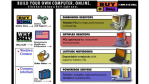 Jugendsünden: Große Websites damals und heute