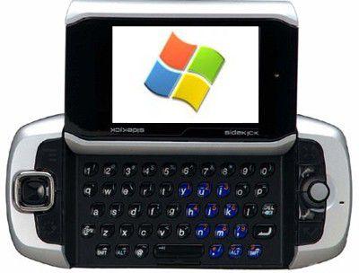 Smartphone Turtle - ist das die Antwort Microsofts auf das iPhone? Foto: 9to5mac.com