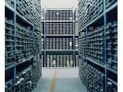Platz satt durch Deduplizierung: Stellen Sie sich vor, Sie könnten 90 Prozent Ihrer Storage-Infrastruktur sparen.