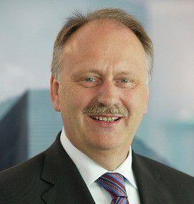 """""""Das Interesse an einem Auftritt in der Cebit Security World 2010 ist groß. Einige Firmen planen sogar, ihre Stände zu vergrößern"""", sagt Ernst Raue, Mitglied des Vorstandes bei der Deutschen Messe AG."""