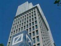 Deutsche Bank: Der Cisco-Shop wählt Avaya-Lösung.