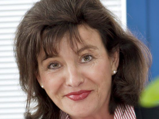 Susanne Glaser-Radtke, GIM Consulting: