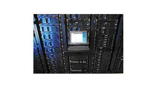 Gartner empfiehlt nachdrücklich, in der Cloud platzierte Daten einem Security Monitoring zu unterziehen.
