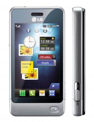 LG GD510 Pop - der Preis für den Touch-Einsteiger steht noch nicht fest.