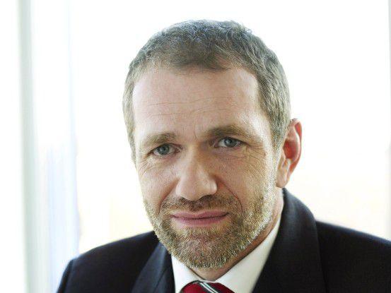 Thomas Reher ist Vorstand des Hamburger IT-Dienstleisters PPI und untersucht regelmäßig den IT-Arbeitsmarkt.