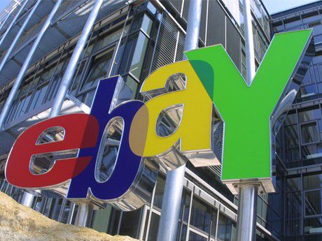 Ebay: Wieder auf Wachstumskurs.