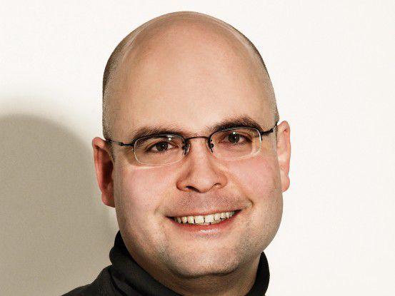 Julian Siehl, 1&1 Internet AG: 'Usability ist ein Überzeugungsjob, bei dem man Argumente braucht.'