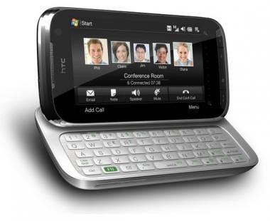 Für die T-Mobile-Version des HTC Touch Pro 2 aka T-Mobile MDA Vario V steht ein Update auf Windows Mobile 6.5 bereit.