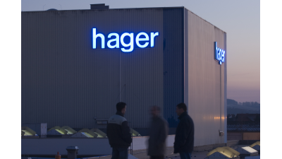 Weltweite SAP-Migration: Hager spart Geld in der Logistik - Foto: Hager Group