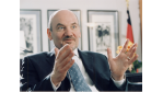 Regulierer: Matthias Kurth hat nichts gegen zwei Geschwindigkeiten im Netz - Foto: Bundesnetzagentur